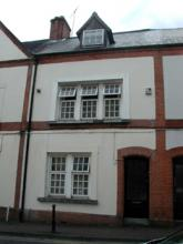 10 Olaf Street, Waterford. Home of Private Hans Anderson no.4320